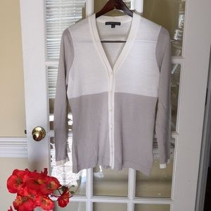 Brooks Brothers Women's cardigan
